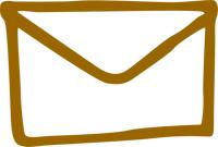 メール便対象商品のアイコン